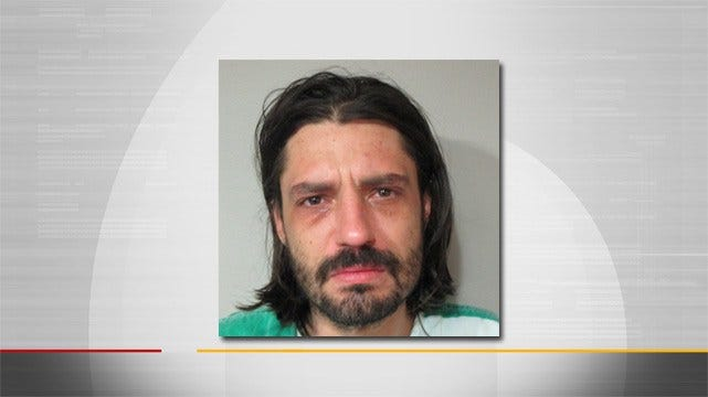 Sallisaw Police Arrest Man Accused Of Killing Mother
