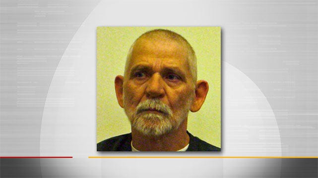 Convicted LeFlore County Killer Dies Of Lung Cancer