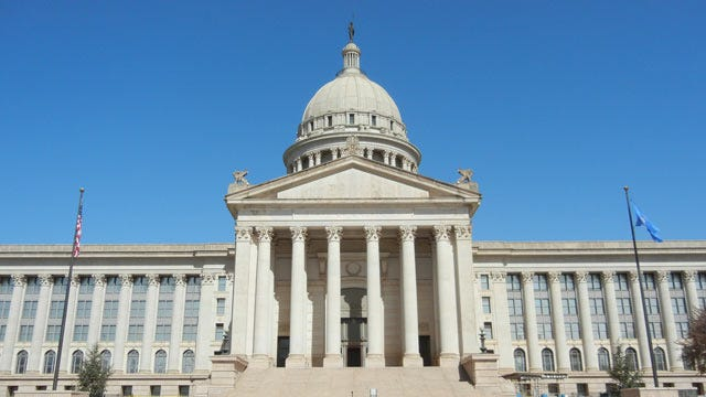 Oklahoma Teachers To Rally At State Capitol