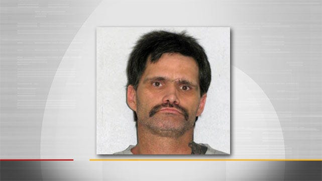 Search For Escapee Armed With Shotgun Centers On Spavinaw