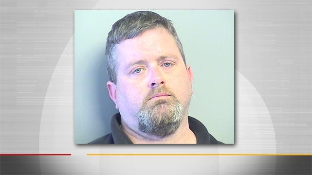 Tulsa Man Arrested In Standoff Charged With 5-Year-Old Son's Murder