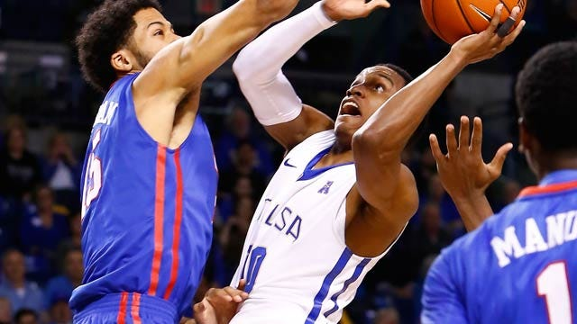 It's All About That Bubble: Bracketologists Make Prediction On TU's NCAA Bid