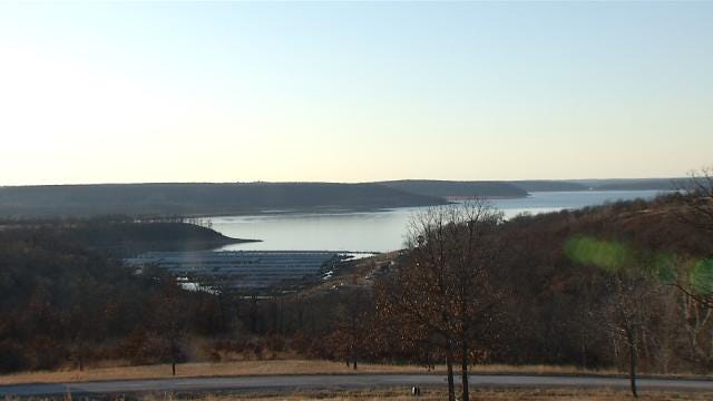 Preserving Skiatook Lake Levels Priority For Corps