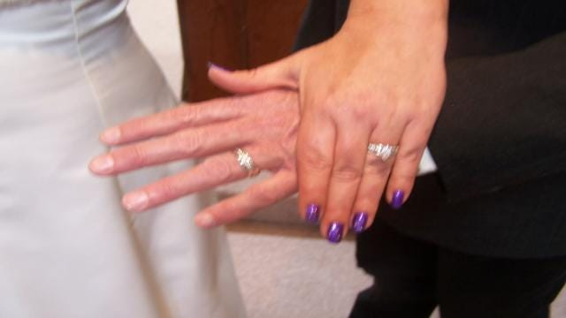 State ME Board Holds Meeting, Discusses 'Destroyed' Wedding Ring