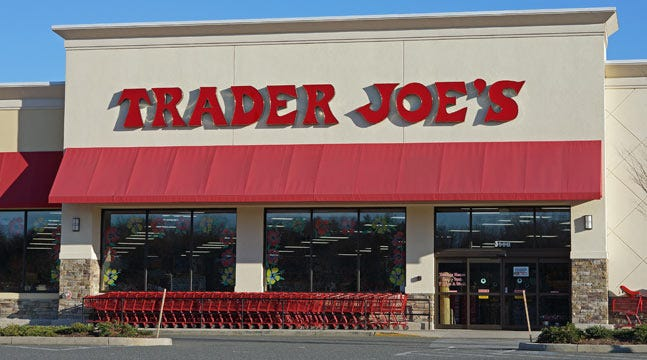 Trader Joe's Confirms Store Coming To Brookside In 2015