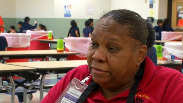 Hourly TPS Workers Take Financial Hit With Recent Snow Days