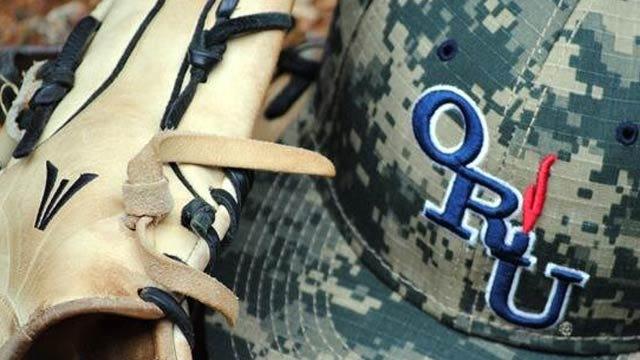 ORU Crushed In Series Opener Against No.23 Dallas Baptist