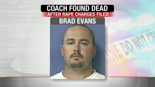 Sapulpa Superintendent: Students Struggling After Coach Accused Of Rape Found Dead