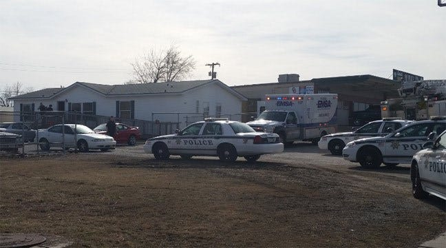 14-Year-Old Critical After Accidental Shooting In East Tulsa