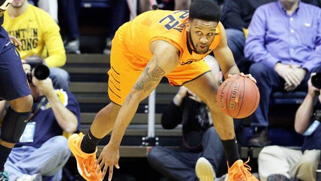 OSU Falls To West Virginia In Season Finale