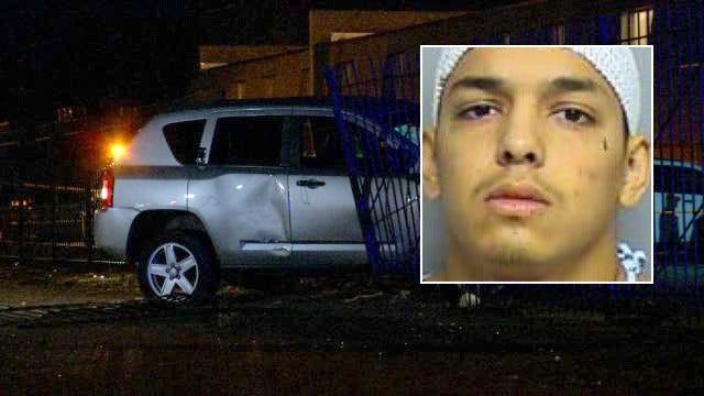 Arrest Made In Tulsa Apartment Complex Murder