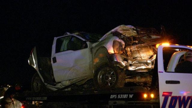 Cleveland Man Critically Injured After Crashing Into Tree