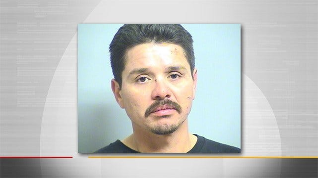 U-Haul Driver Arrested After Tulsa Collision With Semi Truck