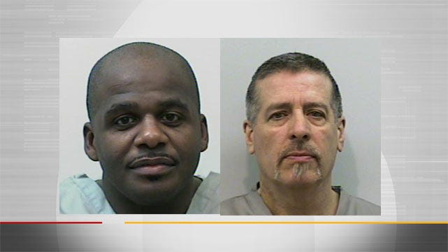 Convicted Tulsa Murderer Escapes From Stringtown Medium Security Prison