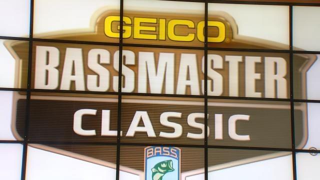 'Good Track Record' Brings Bassmaster Classic Back To Tulsa