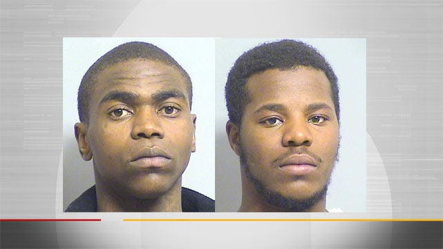 Men Arrested In Tulsa To Face Texas Homicide Charges