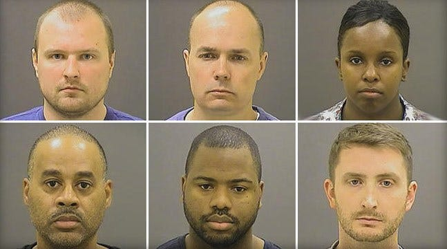 Arrest To Death: What Happened To Freddie Gray