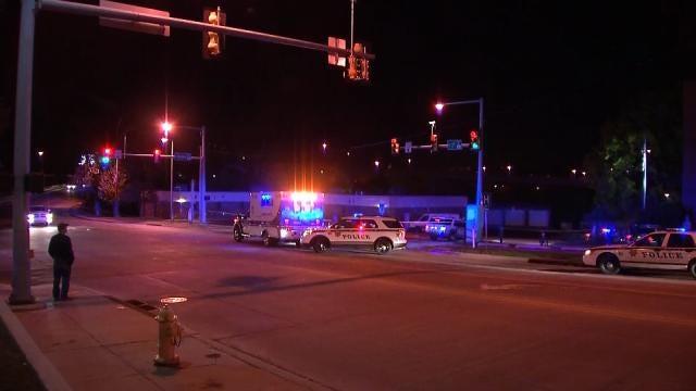 Jenks Graduate's Life Cut Short In Downtown Tulsa Shooting