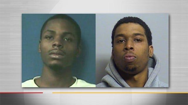 Woman Held As Witness In Tulsa Barber Shop Murder