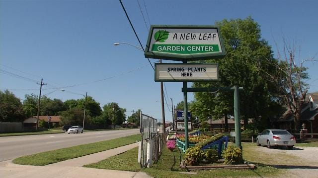 A New Leaf Close to Breaking Ground On Owasso Expansion