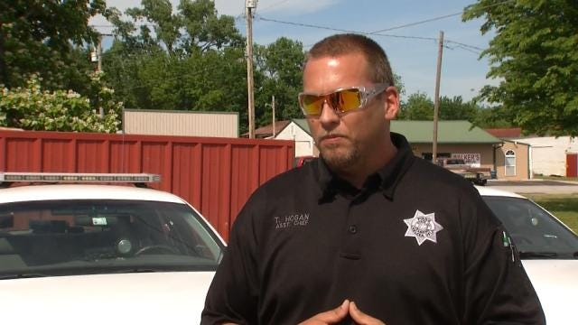Arrest Of Chelsea Businessman Creates Tension Between City, Police