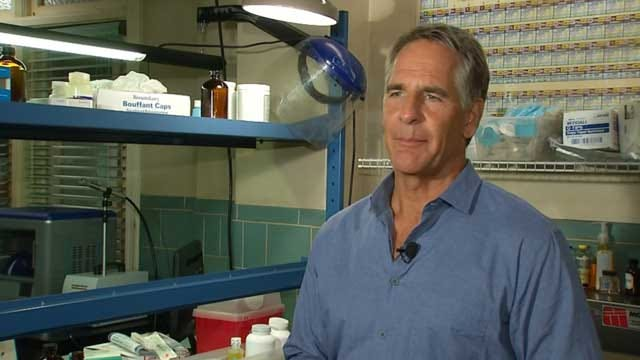 Behind The Scenes: NCIS New Orleans