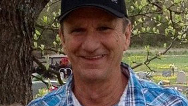 Driver Rescued Near Pocola, Search Continues For Missing Spiro Farmer