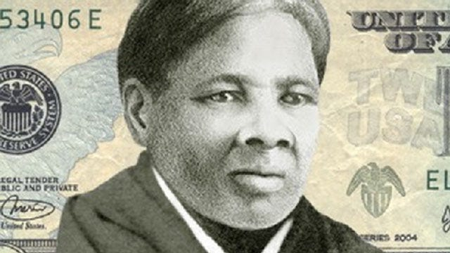 Online Poll Picks Harriet Tubman For $20 Bill, Wilma Mankiller Places Fourth