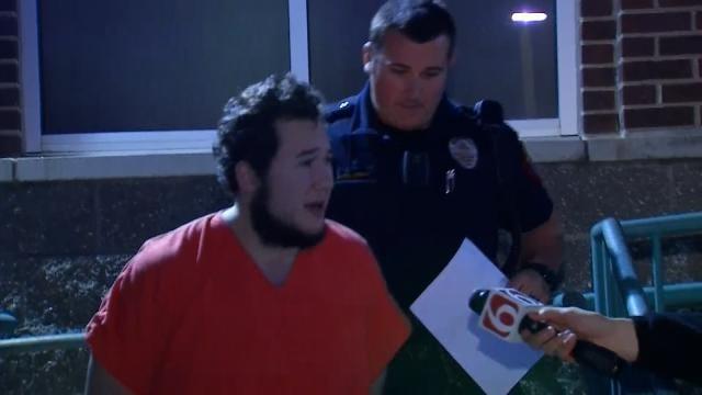 Teenager's Scream Stops Owasso Burglary Attempt, Police Say