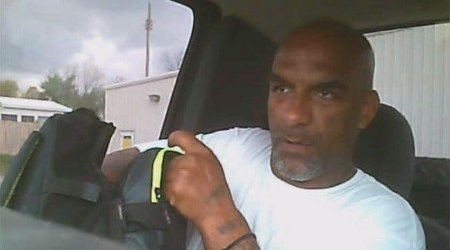 Tulsa ME: Eric Harris Had Meth In Blood When Shot By Deputy
