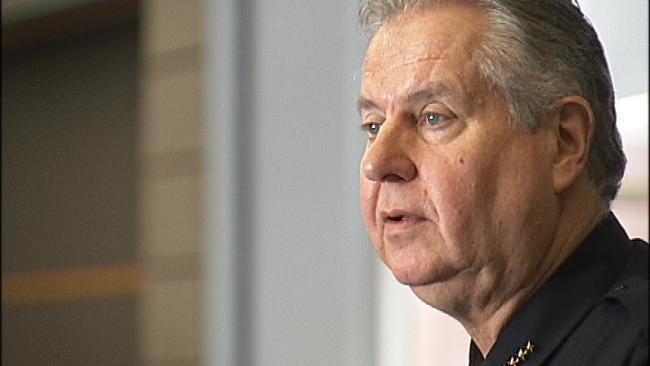 City Accuses TCSO Of Dragging Police Chief Into Bates Investigation