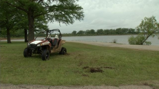Tulsa 14-Year-Old Loses Arm, Not Spirit, In ATV Wreck
