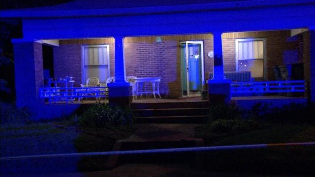 Tulsa Homeowner Shoots Man Banging On Her Door