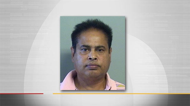 Tulsa Man Pleads Guilty To Stealing $283K In Food Stamp Benefits