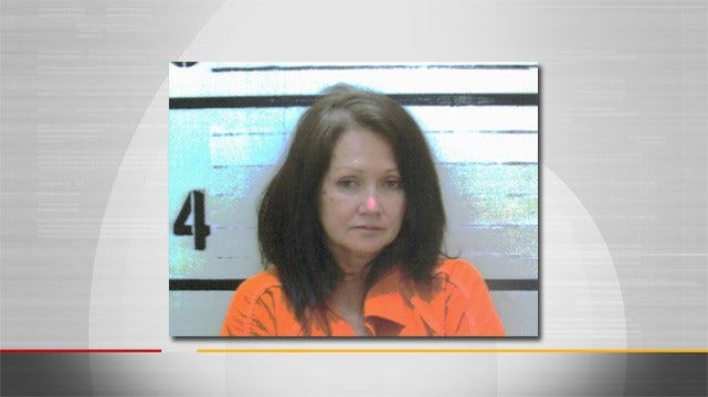 Woman Threatens Employee's Life Over Snake Purchase, Muskogee Police Say
