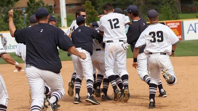 ORU Baseball Snags 2-0 Win Over WIU