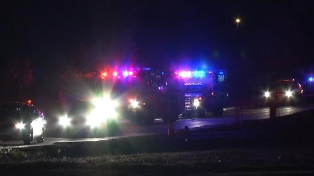 Bleeding, Unconscious Man Found Lying In Tulsa Street