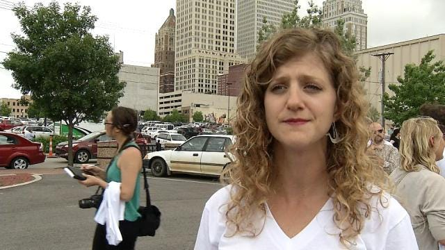 Downtown Tulsa Campaign Encourages Everyone To 'Get In The Loop'