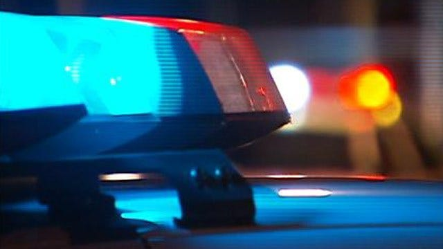 Men Killed After Hitting Parked Car In Atoka County