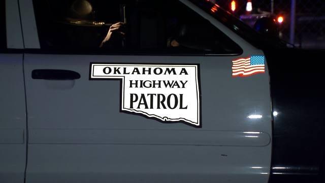 OHP: Chickasha Woman Runs Over, Kills Husband After Fight