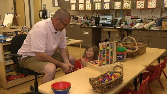 BA Schools Offering Early Education To All Students