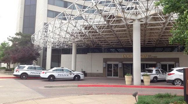 Downtown Tulsa Hotel Guest Carjacked At Knifepoint