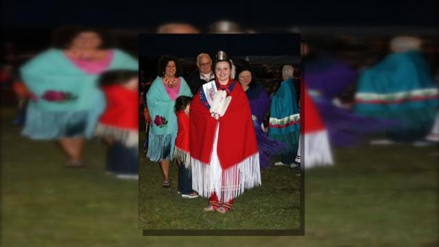 Magistrate Rules Against Caney Valley Senior Wearing Eagle Feather At Graduation
