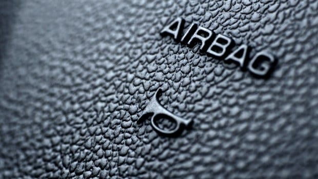 Takata Air Bag Recall Becomes Biggest Ever In US