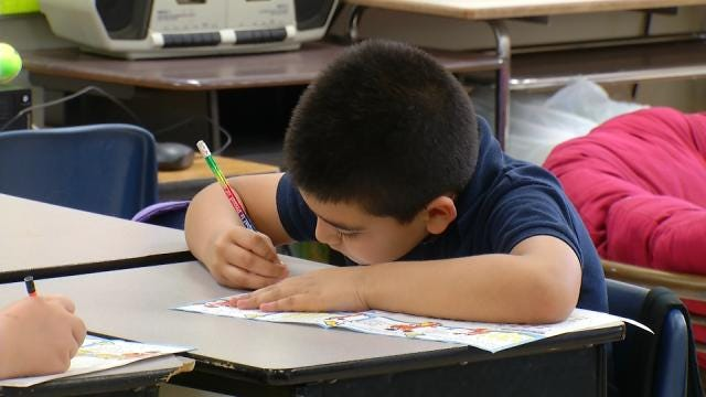 Tulsa School Superintendent: Reading Test Results Show Turnaround