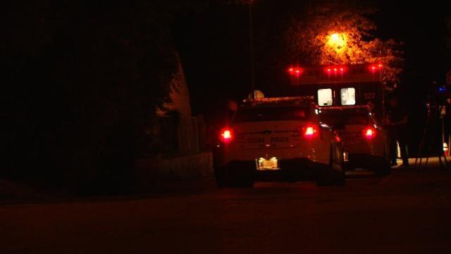 Woman's Car Stolen At Gunpoint, Tulsa Police Say