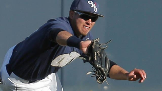 Defense Leads ORU To 8-6 Win Over Omaha