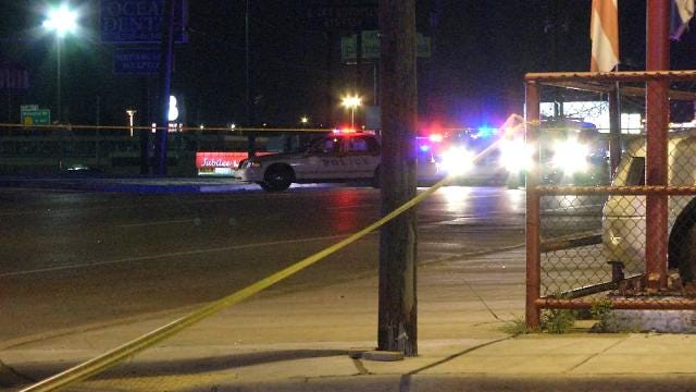 Off-Duty Tribal Officer Hits, Kills Pedestrian In Tulsa