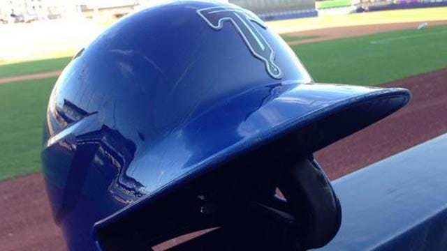 Drillers Break Out Bats To Land 6-3 Win Over Springfield