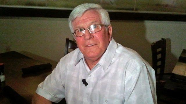 Tulsa Roughnecks Legend Alan Woodward Dies